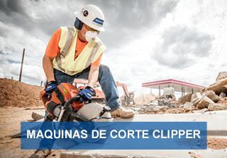 MAQUINAS DE CORTE CLIPPER
